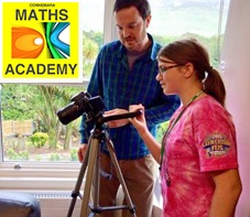 Brenna's Experience at Connemara Maths Academy | Traveling in Ireland Podcast Episode 9