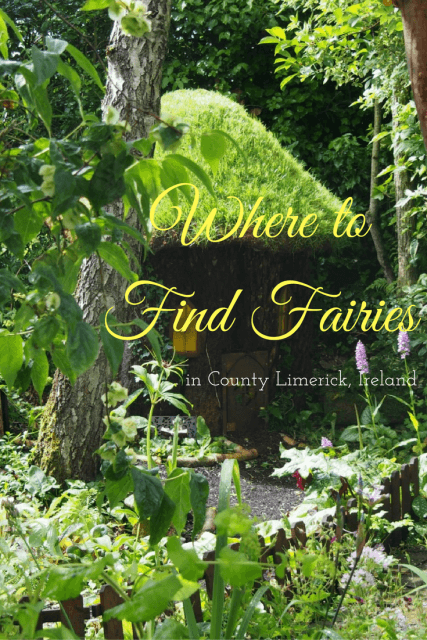 Where to find fairies in County Limerick. Ireland travel tips | Ireland vacation | IrelandFamilyVacations.com