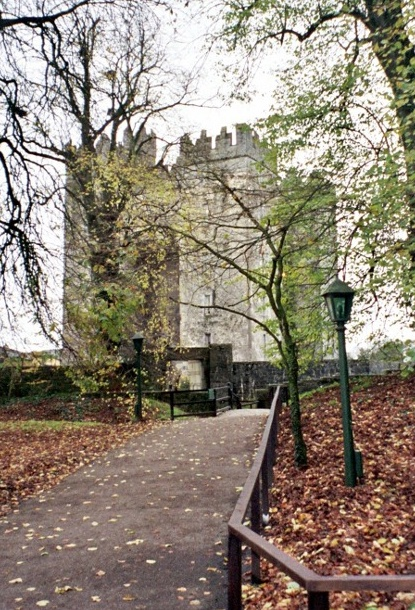 Shannon Heritage Its Great Attractions Traveling In Ireland - 15 amazing castles of ireland