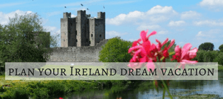 Plan Your Ireland Dream Vacation