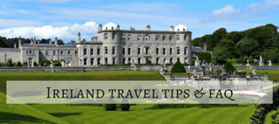 Ireland Travel Tips & FAQs