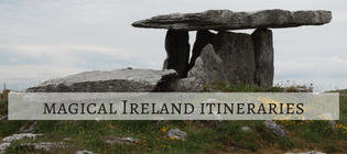 Magical Ireland Itineraries