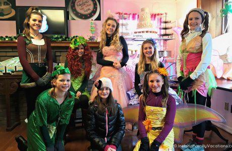 Embracing the Irish Attitude in Dublin, Ohio