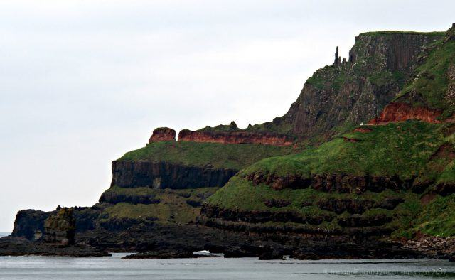 Take a hike at the Giant's Causeway. Ireland travel tips | Ireland vacation | IrelandFamilyVacations.com