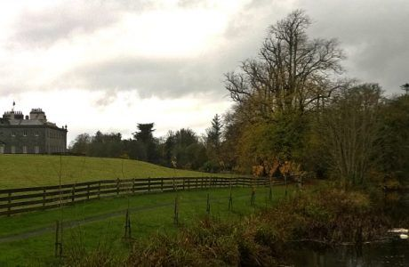 Westport House and Westport, County Mayo | Traveling in Ireland Podcast Episode 30