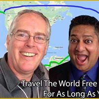 Ireland Family Vacations on Digital Nomad Mastery with Ricky Shetty   Traveling in Ireland Podcast Episode 37