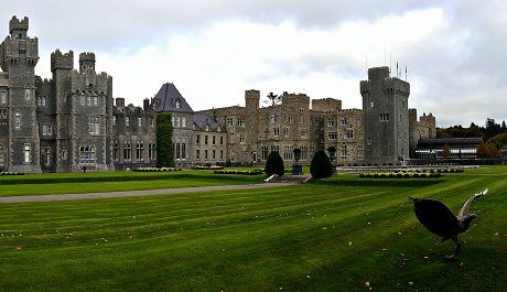 Luxury in Mayo – Stay on the Ashford Castle Estate