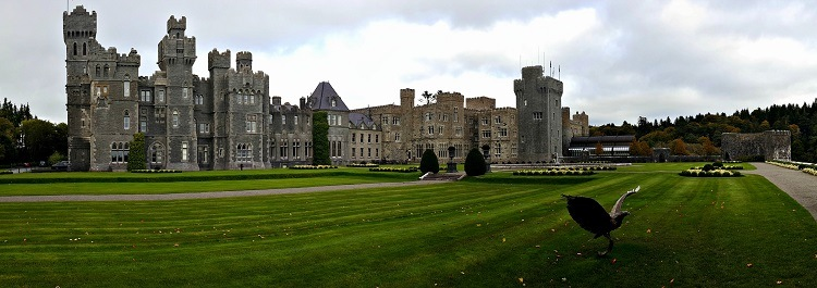 Ashford Castle – 80 Years of Hospitality | Traveling in Ireland Podcast Episode 74