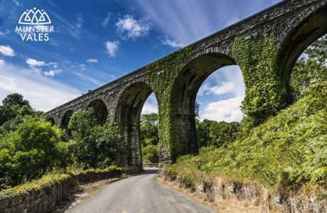 Exploring the Waterford Greenway | Traveling in Ireland Podcast Episode 43