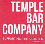 Temple Bar Company, Dublin, Ireland
