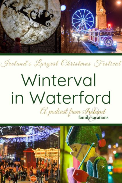 Ireland Christmas Festival - Winterval in Waterford
