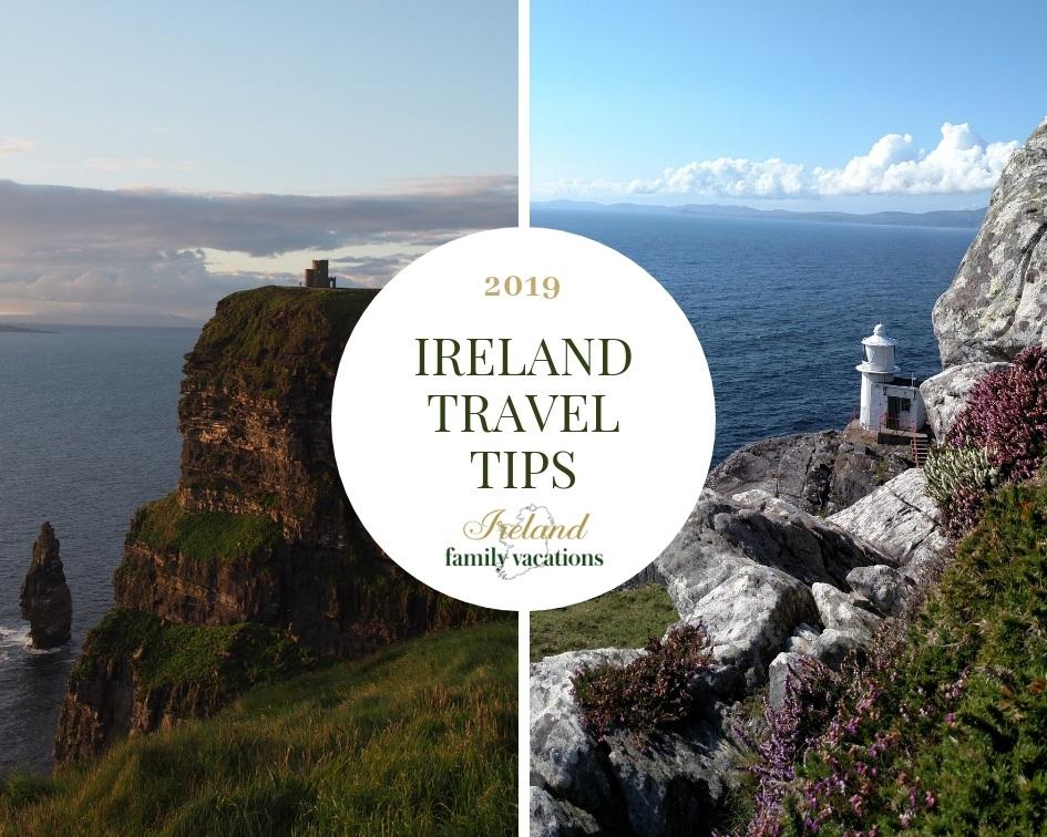 2019 Ireland Travel Tips | Traveling in Ireland Podcast Episode 63