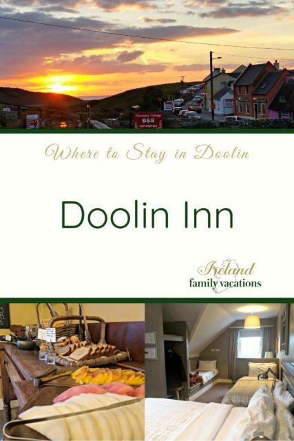 Doolin Inn | Where to stay in Doolin