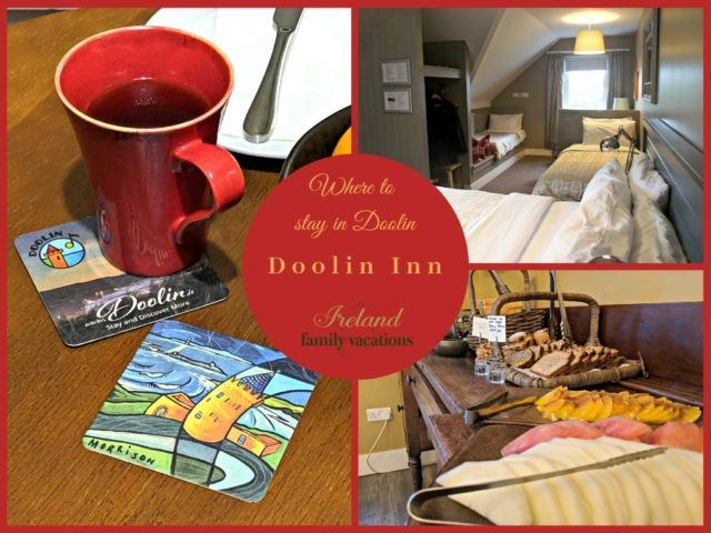 Where to stay in Doolin - Doolin Inn