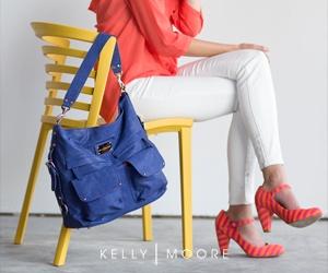 Kelly Moore Camera Bags. Best Ireland travel gear.