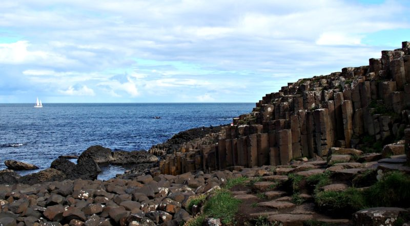 5 Things You Maybe Didn't Know About Visiting the Giant's Causeway