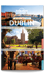 Build your own Dublin itinerary from more than 2000 recommended combinations.