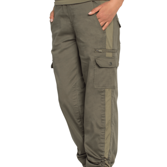 Great Ireland travel gear: SCOTTeVEST Margaux Cargaux Pants