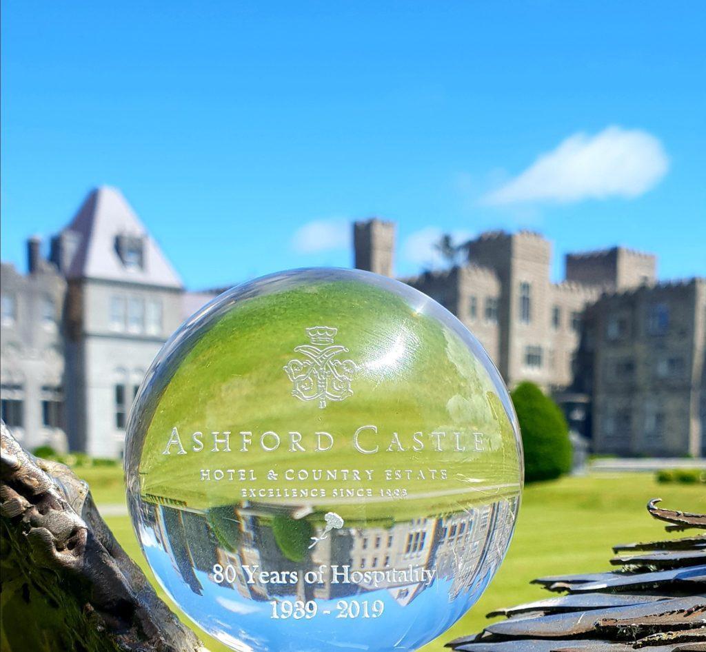 Ashford Castle 80 years of hospitality