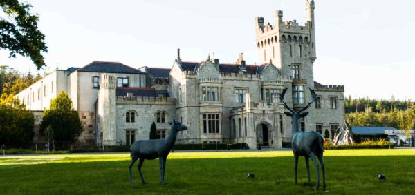 Lough Eske Castle, Dnegal, Ireland
