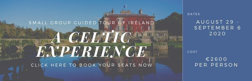 A Celtic Experience small group luxury tour of Ireland