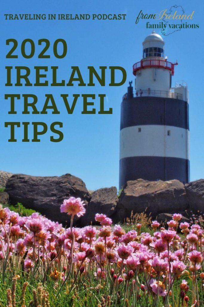 2020 Ireland travel tips