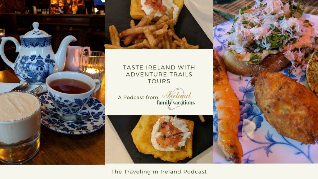 Adventure Trails - Irish Food Trail tours