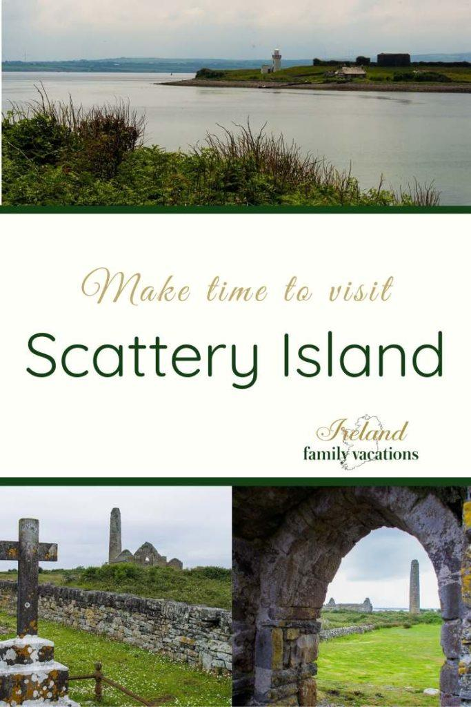 Scattery Island, Ireland