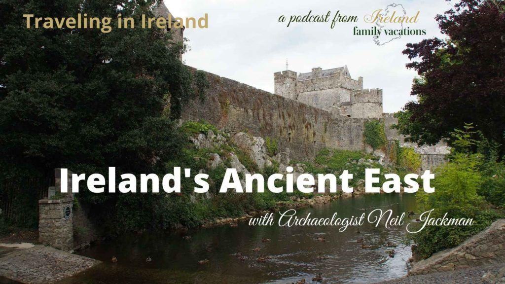 Cahir Castle, County Tipperary, Ireland