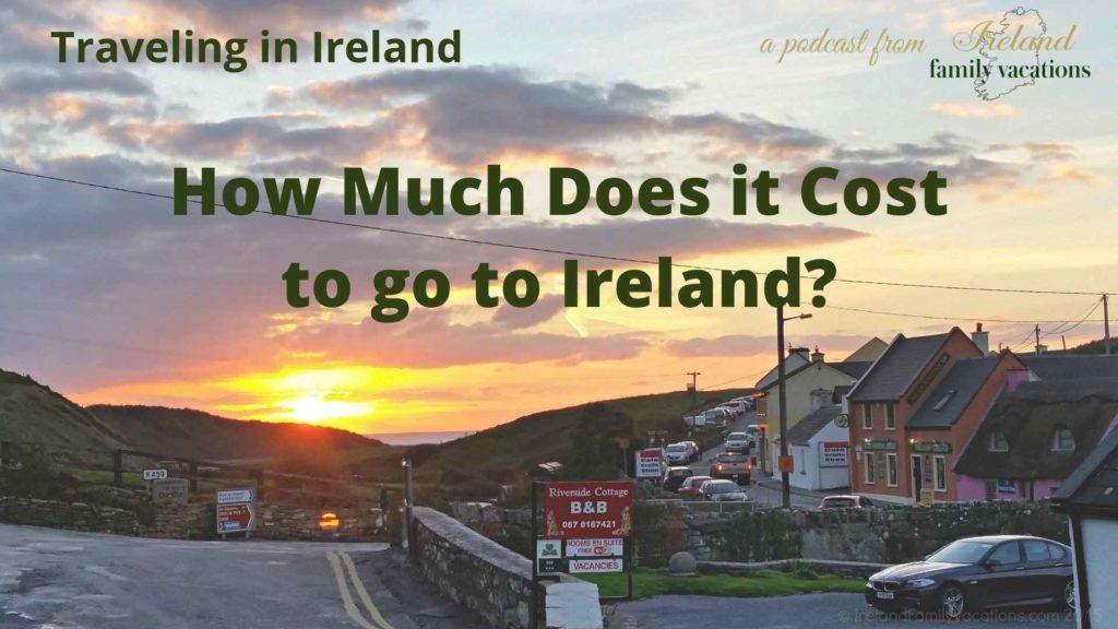 Ireland vacation, Doolin, County Clare