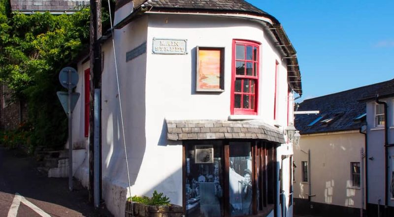 Kinsale, County Cork with Clodagh FitzGerald | Traveling in Ireland Podcast Episode 107
