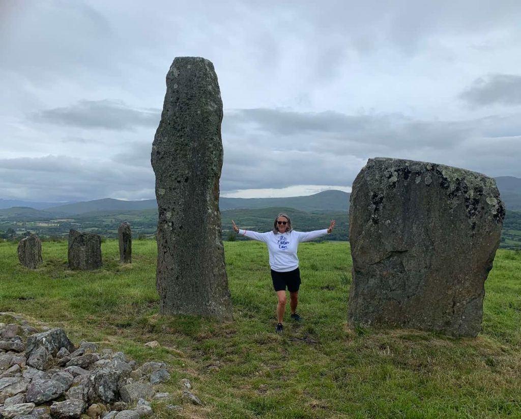 Clodagh_Fitzgerald_standing_Stones_Ireland